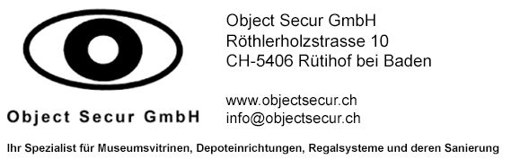 Object Secure